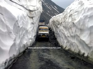 Himalayan Jeep Safari Package